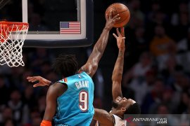 Denver dapatkan Jerami Grant  dari Thunder