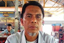 Ribuan petani di Nagan Raya terancam gagal tanam padi  serentak