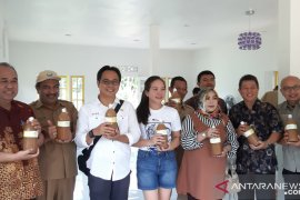 Produk lemon asal Singkawang, Borneo Lemonade Extract laris diburu pembeli