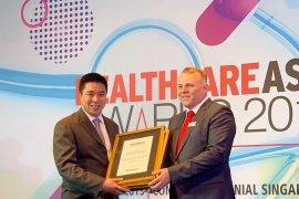 Inovasi CT Scan OMNI Hospital Group raih pengakuan internasional