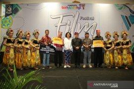 Festival Film Banyuwangi angkat kehidupan dan tradisi lokal