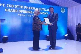 BPOM: tiga industri baru suplai bahan mentah obat