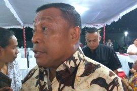 Gubernur Maluku enggan ditanya soal mutasi pejabat eselon II