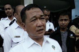 Prevalensi penyalahgunaan narkoba di Maluku 1,59 persen