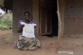 Bersama Global Qurban, Bahagiaan Jutaan Saudara Hingga ke Sudan