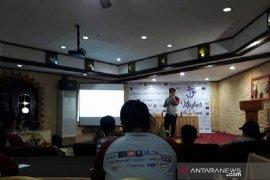 Raperda KIP mendapat penolakan Jurnalis Sukabumi