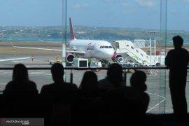 Bandara di Indonesia mulai terapkan bandara pintar