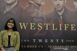 Konferensi Pers Konser Westlife Agustus mendatang di Palembang Page 2 Small
