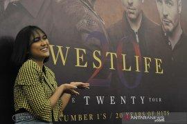 Konferensi Pers Konser Westlife Agustus mendatang di Palembang Page 3 Small