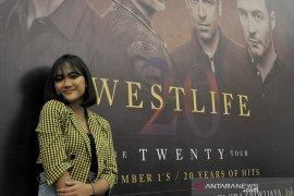 Konferensi Pers Konser Westlife Agustus mendatang di Palembang Page 4 Small