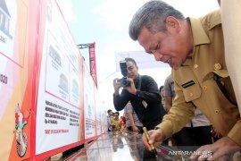 Kubu Raya hibahkan Rp2,6 miliar untuk SPN di Singkawang