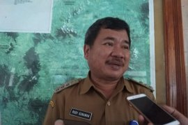 Bupati Garut minta BPK periksa dana proyek penunjukan langsung