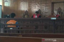 Terdakwa pembunuhan suami-istri terancam hukuman  mati