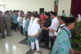 Tiga anggota jemaah haji Kabupaten Kediri meninggal di Tanah Suci