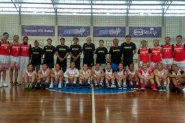19 pemain ikuti seleksi timnas SEA Games
