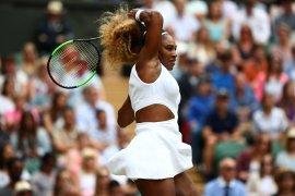Final Wimbledon, pertemuan ke-11 Serena vs Halep