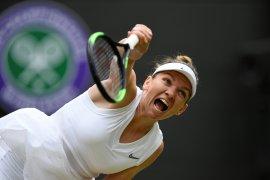 Kalahkan Svitolina, Halep ke final Wimbledon pertamanya