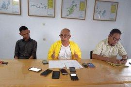Golkar Maluku evaluasi seluruh DPD II