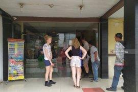 Wisman asal Prancis jadi korban penjambretan di Medan
