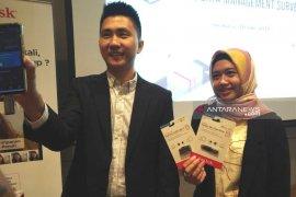 Survei: Pengguna gawai di Surabaya lebih sering mencadangkan data
