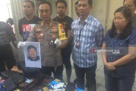 Polisi tembak mati penjambret sadis di Surabaya