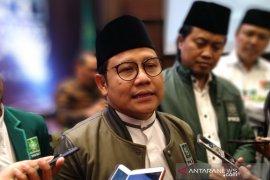 Cak Imin lebih tertarik menjabat ketua MPR
