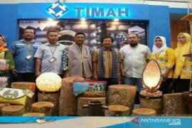 Mitra Binaan PT Timah semarakan Belitung Expo 2019