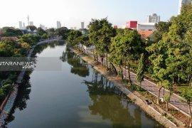 Taman Ngagel Kota Surabaya bakal dilengkapi wisata perahu