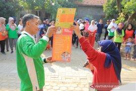 Dinkes Kota Tangerang optimalkan layanan luar ruang lewat Sapa Sehat