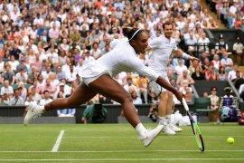 Murray dan Williams terhenti pada babak ketiga Wimbledon