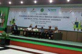 Tiga perusahaan internasional akan investasi migas lepas pantai di Aceh