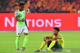 Pelatih Nigeria puji anak asuhnya lahirkan  gol menit-menit akhir