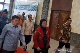 Menteri LHK sampaikan strategi pengurangan sampah plastik di laut