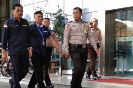 Gubernur Kepri jalani pemeriksaan lanjutan di KPK