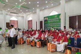 Dishub Gorontalo: Bandara Djalaluddin akan jadi embarkasi penuh