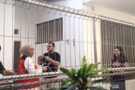 Ratna Sarumpaet berharap hakim adil saat jatuhkan vonis