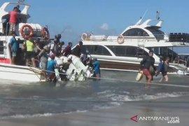 "BMKG beri peringatan ""gelombang tinggi"" perairan Bali"
