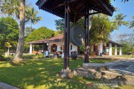 Mesastila Resort dan wisata sejarah di Magelang