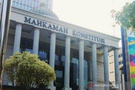 MK nyatakan sebanyak 58 perkara perselisihan pemilu tidak dilanjutkan