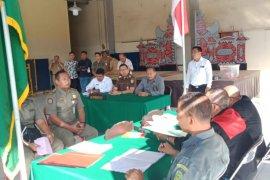 Pemkot Denpasar laksanakan sidang Tipiring bagi enam pelanggar KTR/PKL