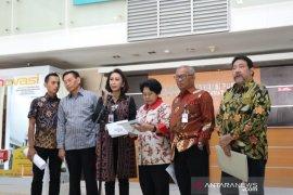18 jaksa dan hakim lulus tahap pertama calon pimpinan KPK