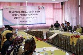 Pemkot Bogor-BPJS Kesehatan lakukan pemutakhiran data PBI