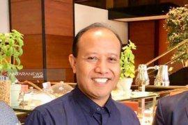 Jamhadi tanggapi namanya muncul di bursa cawali Surabaya 2020