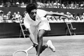 Serena dan Coco  terinspirasi wanita ini