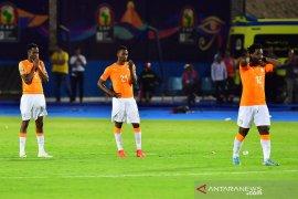 Pelatih Pantai Gading janji akan lebih baik pada Piala Afrika 2021
