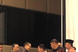Bupati Bangka Tengah, Ibnu Saleh raih penghargaan koperasi dan UKM