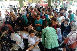 ISPA serang pengungsi suaka di Kalideres