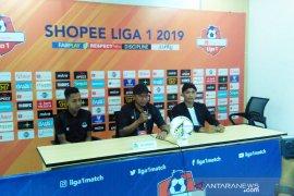 Tira Persikabo puncaki klasemen setelah bermain imbang 2-2 lawan Madura United