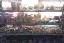 Penyelenggaraan ICCF di Ternate dimanfaatkan untuk promosi produk UKM