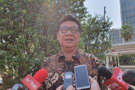 Mendagri panggil Wagub Kepri setelah penahanan Nurdin Basirun